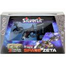 Silverlit I R Space Zeta Helikoptéra - Červená 5