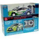 Silverlit 86063 - R/C auto Ford Focus RS WRC 2009 (1:16) 2