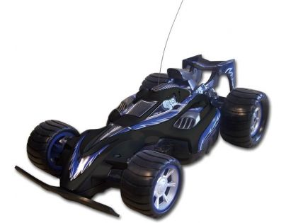 Silverlit R/C Auto XTRC 3 in 1 - Černá
