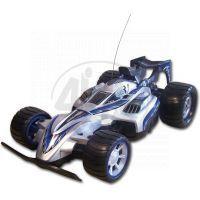 Silverlit R/C Auto XTRC 3 in 1 - Stříbrná