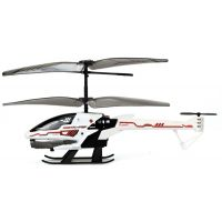 Silverlit RC Helikoptéra Spy Cam III - Bílá 2