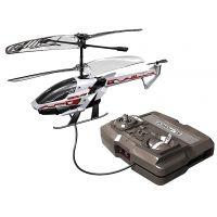 Silverlit RC Helikoptéra Spy Cam III - Bílá 3