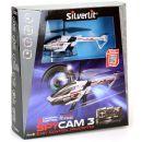 Silverlit RC Helikoptéra Spy Cam III - Bílá 5