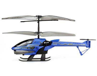 Silverlit RC Helikoptéra Spy Cam III - Modrá