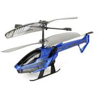 Silverlit RC Helikoptéra Spy Cam III - Modrá 2
