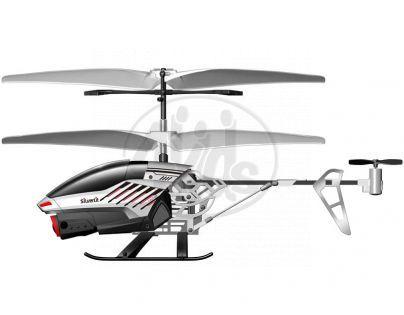 RC Vrtulník - Helikoptéra 2,4GHz Spy Cam II (s kamerou)