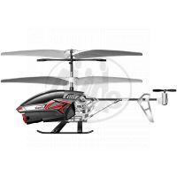 RC Vrtulník - Helikoptéra 2,4GHz Spy Cam II (s kamerou) 2
