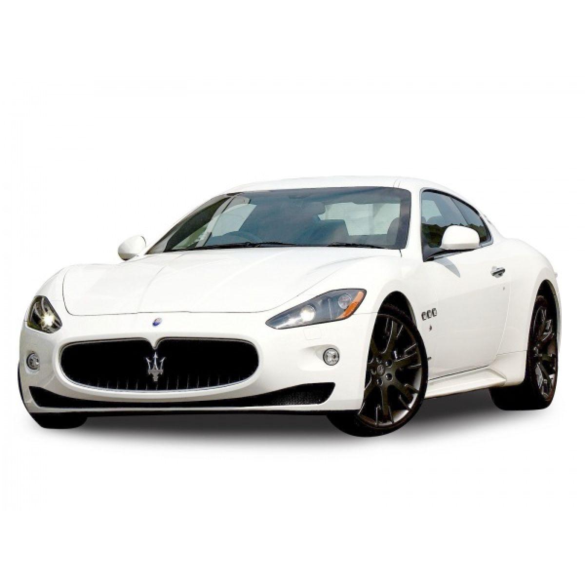RC Maserati GranTurismo MC 1:16