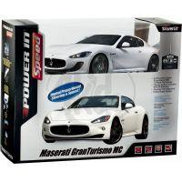 RC Maserati GranTurismo MC 1:16 3