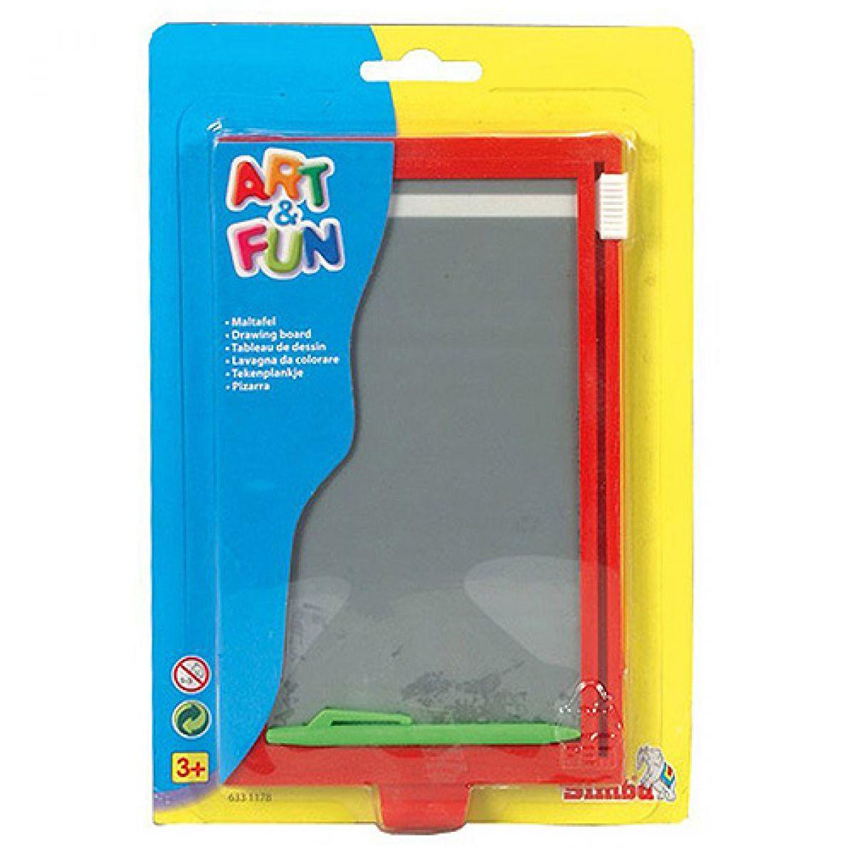 Simba Art & Fun Tabulka na kreslení