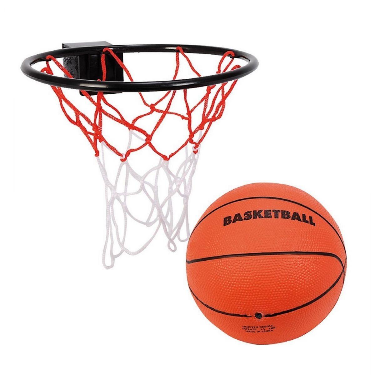 Simba Basketbalový koš s míčem