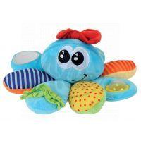 Simba S 4015661 - Chobotnice plyšová
