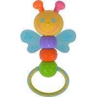 Simba Chrastítko motýlek