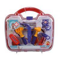 Simba S 5542578 - Doktorský kufřík (10 dílů)