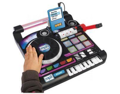 Simba S 6833326 - Elektronický mixážní pult