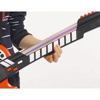 Simba Elektronická kytara MP3 se světly 3