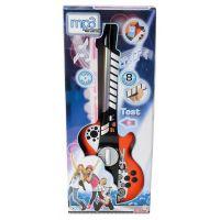 Simba Elektronická kytara MP3 se světly 5
