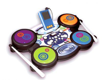 Simba Elektronické bubny i pro MP3