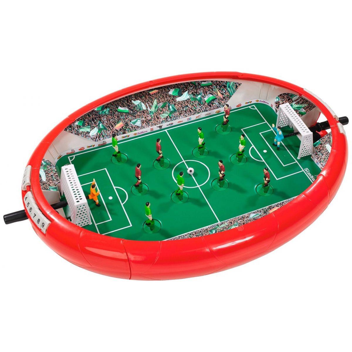 Simba Games & More Fotbal Arena