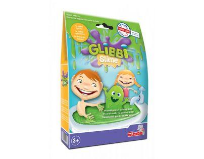 Simba Glibbi Slime Sliz zelený DP10