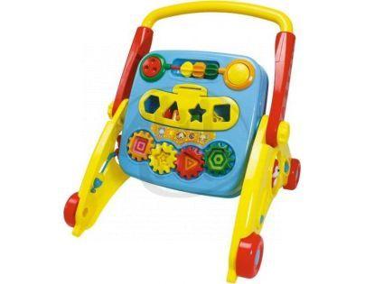 Hrací set 4v1 Simba