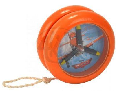 Simba  - S 7057935  - Planes Jo-jo s vrtulí