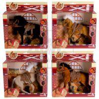 SIMBA S 4325613 - Kůň Champion Beautys, 19cm