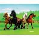SIMBA S 4325613 - Kůň Champion Beautys, 19cm 5