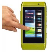Simba S 4516304 - Mobil s dotykovým displejem, 2 druhy 2