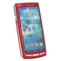 Simba Mobilní telefon - Červená