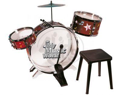 Simba My Music World Bicí nástroje