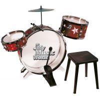 Simba My Music World Bicí nástroje - Poškozený obal
