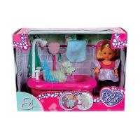 Simba  S 5733094 - Panenka Evička koupe pejska