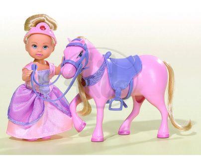 Simba Panenka Evička s kouzelným koníkem