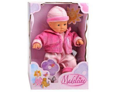 Simba Panenka Madeleine - Růžová bundička