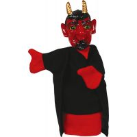 Simba Plyšový maňásek Ďábel