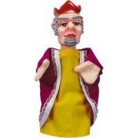Simba Plyšový maňásek Král