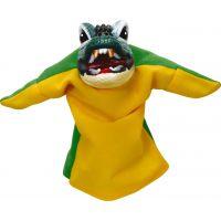 Simba Plyšový maňásek Krokodýl