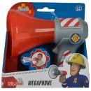 Simba Požárník Sam Megafon 3