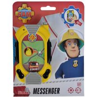 Simba Požárník Sam Messenger 2