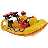 Simba Požárník Sam Záchranný člun Neptun