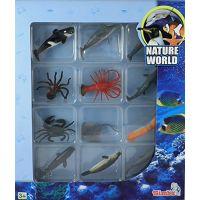 Simba Set ryby a mořští živočichové, 2 druhy