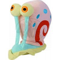 Simba SpongeBob Plyšová postavička 45 cm - Gary
