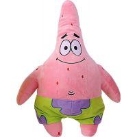Simba SpongeBob Plyšová postavička 45 cm - Patrick