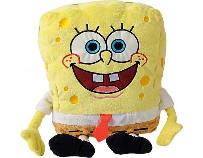 Simba SpongeBob Plyšová postavička 45 cm - SpongeBob
