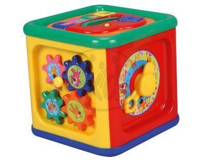 Simba S 4011126 - Hrací aktivity box