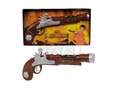 SIMBA S 7050025 - Piráti z Karibiku - vodní pistole 30 cm