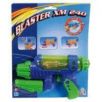 Simba Vodní pistole XM 240 2 druhy