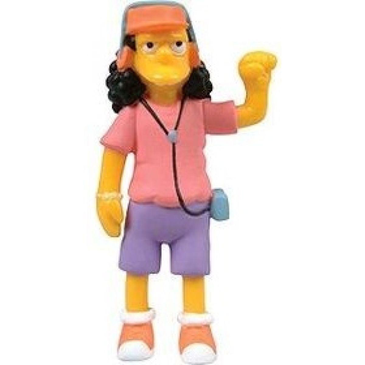 Simpsonovi Sběratelské figurky III.série - Otto