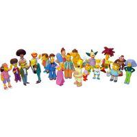Simpsonovi Sběratelské figurky III.série - Willie 2